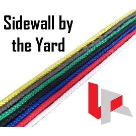 Lacrosse Sidewall (10 Yards)