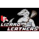 Lizard Leathers