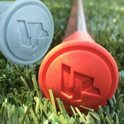 End Caps by Lax Room (2 Pack)