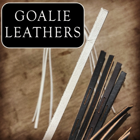 Goalie Lacrosse Leathers