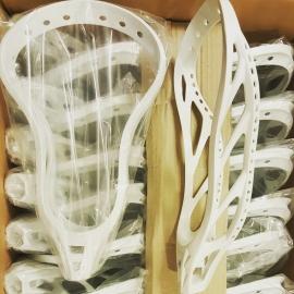 Standard Lacrosse Head - (2-Pack) - Non-Branded