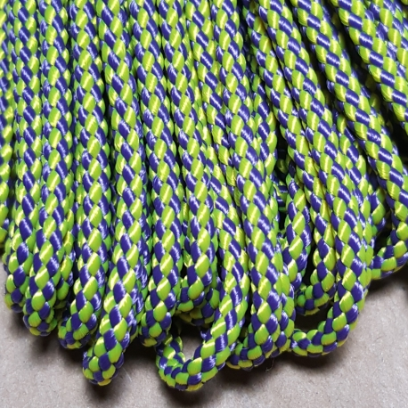 Purple/(Yellow-Green) Sidewall - Premium