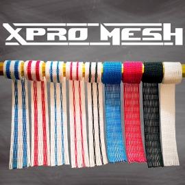 10 Diamond XPRO Mesh - High Performance Synthetic