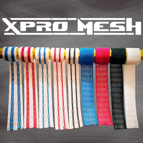 XPRO Mesh: CrossWeave for the Pros!