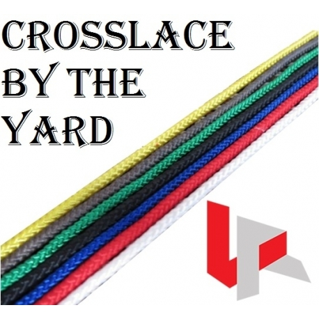Lacrosse Crosslace- 5/10 Yards