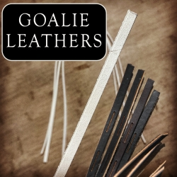Goalie Lacrosse Leathers (Individuals)
