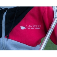 Lax Room Hoodie - All About Lacrosse