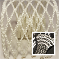 6 Diamond - High Performance Synthetic Mesh