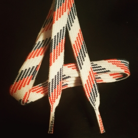 American Themed Shooting Strings - (Cotton)