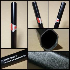 Carbon Fiber Shaft - High Strength