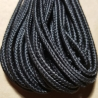 Black Bootlace - 6/12 Yard Bundles