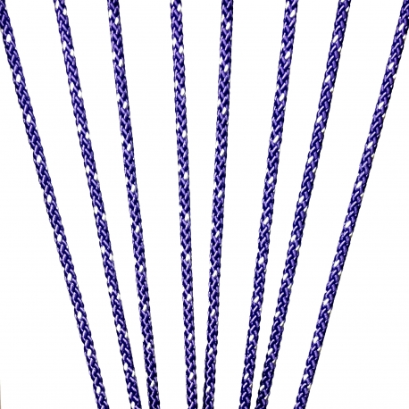 Purple (White Tracer) Sidewall - Premium